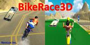 BikeRace3Dアプリ