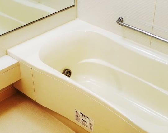 風呂の湯が無くなる夢