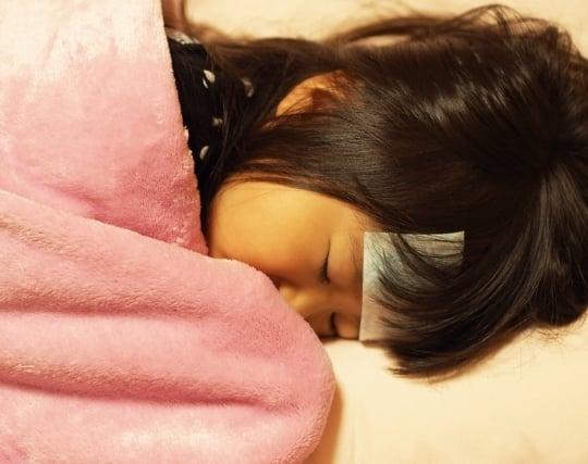 風邪を引く夢