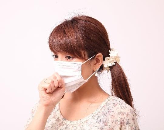 風邪を引いてマスクを着ける夢