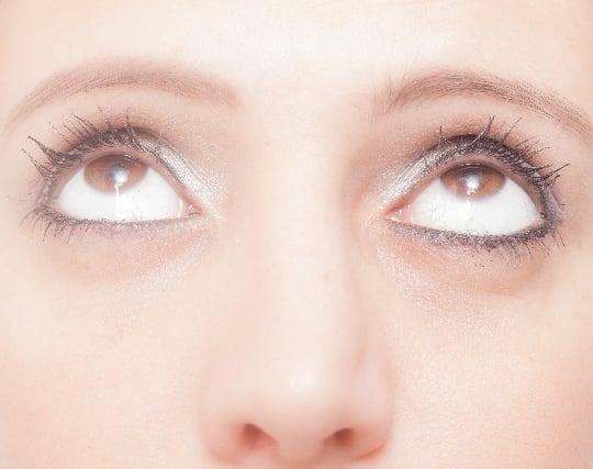 目の検診を受ける夢