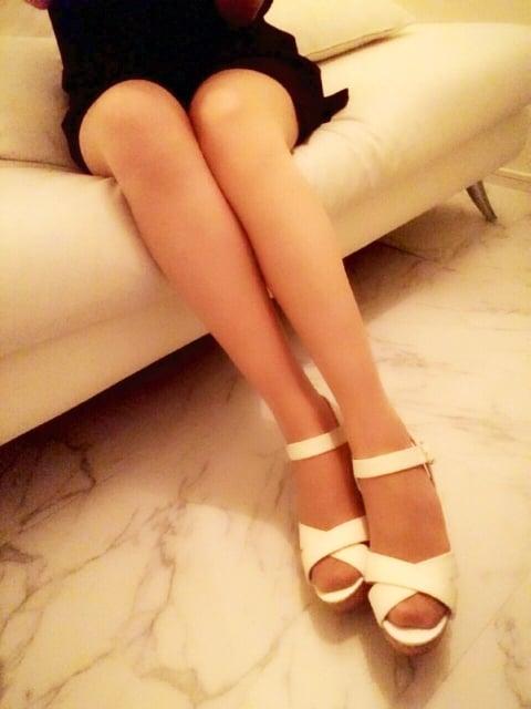 すらりと長いきれいな脚の夢