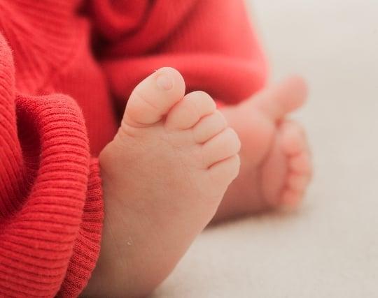 小さな足の夢