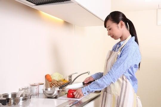 恋人に料理を作って<strong>もらう</strong>夢