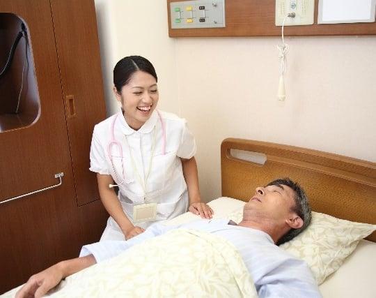 病気になって入院する夢