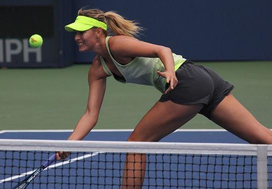 テニスの夢