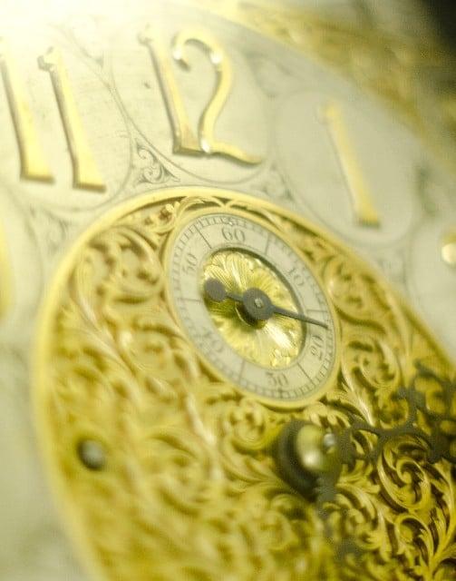 時計を買う夢