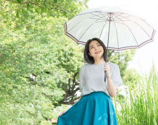 傘を買う夢
