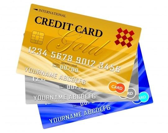 クレジットカードを見て安心する夢