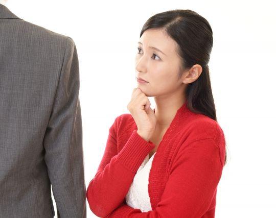 元恋人が離婚する夢