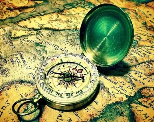 探検を楽しむ夢