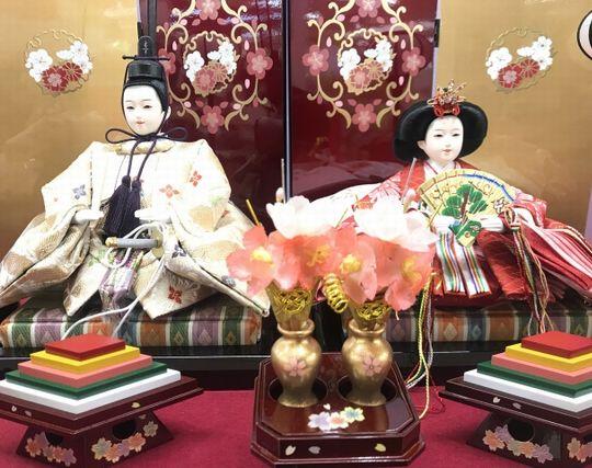 人形が結婚する夢