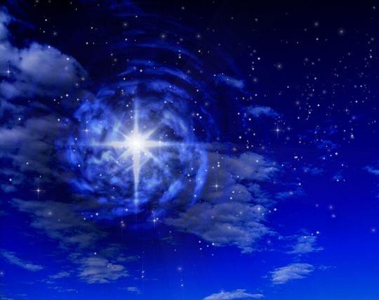 隕石が爆発する夢