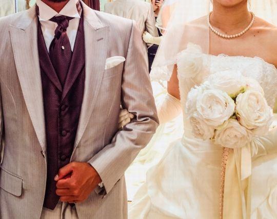 自分の結婚式の夢