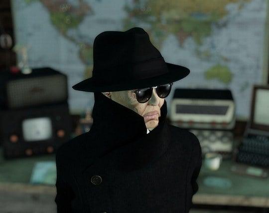 自分がスパイになる夢