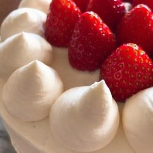 ケーキの夢