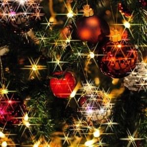 クリスマスの夢