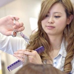美容師の夢