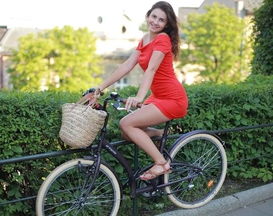 自転車を手に入れる夢