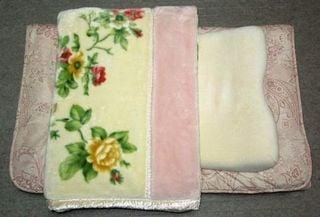 清潔な布団や毛布の夢