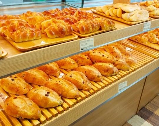 パン屋の夢