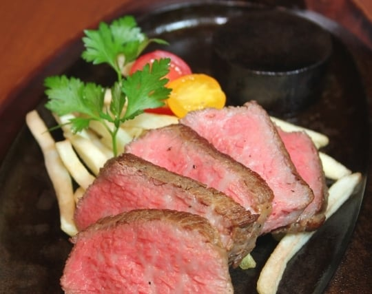 肉料理の夢