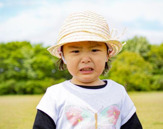 赤ちゃんが泣く夢・<strong>子供</strong>が泣く夢