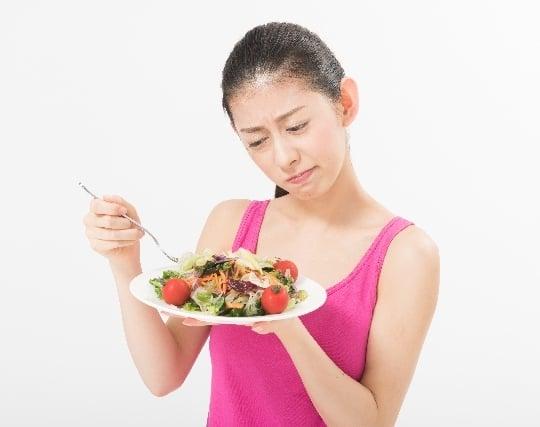 好きな<strong>食べ物</strong>を嫌う夢