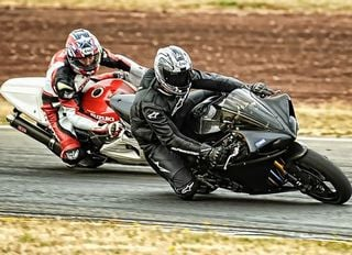 バイクの夢
