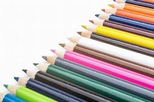 色鉛筆の夢