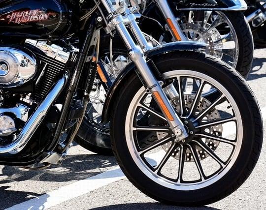 バイクを盗まれる夢
