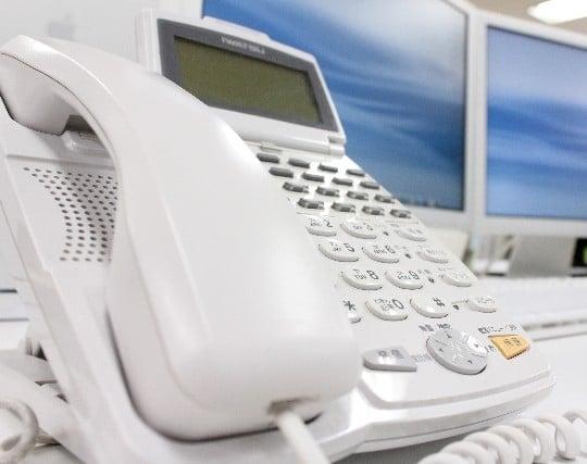 電話を盗まれる夢