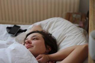 起きる夢・目覚める夢