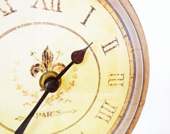 時計の時刻が気になる夢