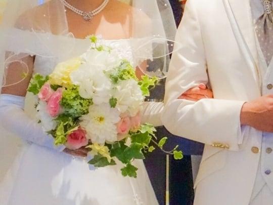 夫が結婚する夢