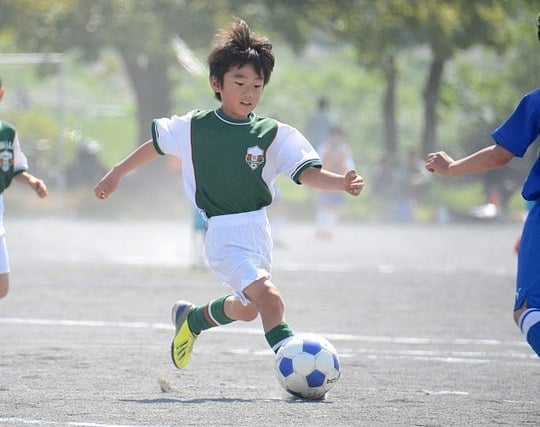 ボールを使用したゲームを楽しむ夢