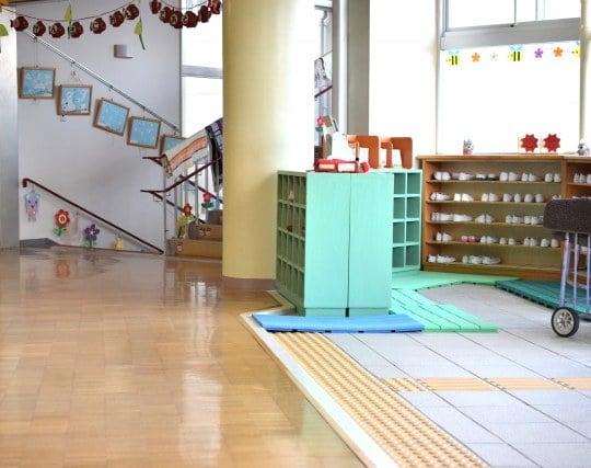 卒園した幼稚園や保育園を訪れる夢