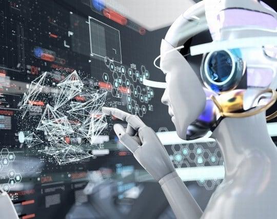 自分がロボットやAIになっている夢