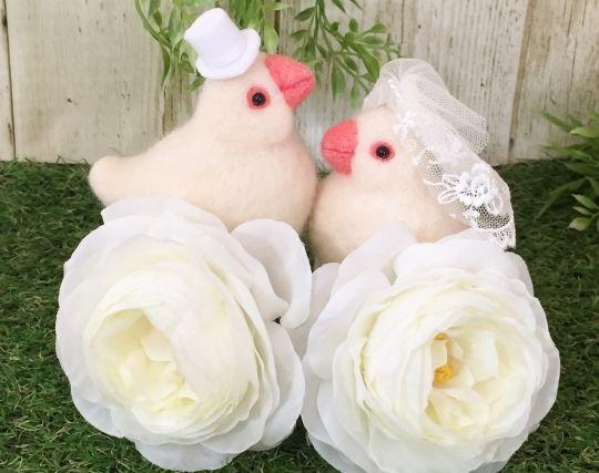 何かが結婚する夢
