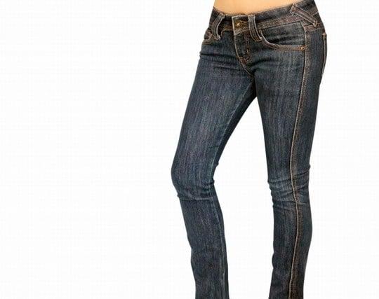 新しいズボンをはく夢