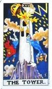 塔 - The Tower