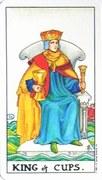聖杯のキング