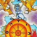 10. 運命の輪 - Wheel of Fortune