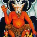 15. 悪魔 - The Devil