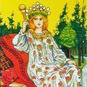 3. 女帝 - The Empress