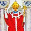 5. 教皇 - Hierophant