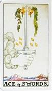 剣のスートの意味・解釈